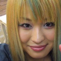 Io Shirai 2012 Gallery