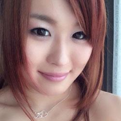 Io Shirai 2014